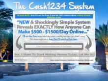 The Cash1234 System