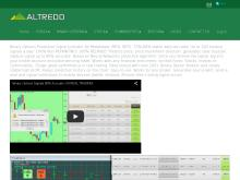 Binary Options Prediction Indicator Trading Signals Binary Trading Signals Binary Options Signals  Binary Options Prediction Indicator