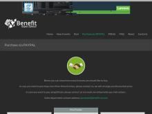Purchase via PAYPAL  BenefitEA  Benefit Expert Advisor x3 licenses