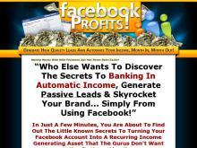 Devon Essentials  Facebook Profits  Facebook Profits