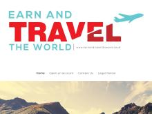 Earn and Travel the World