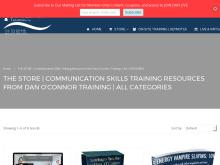 What's New at Dan O'Connor Training | Effective Communication Skills Online Training Course  Energy Vampire Slaying 101 The Complete Course