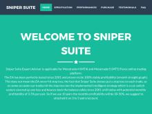Sniper Suite  Basic PlanSniper Suite