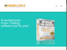 DragonCell Forex EA – All about Forex  DragonCell Forex EA / 1 License