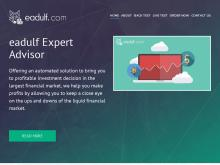 eadulf Expert Advisor Basic Package