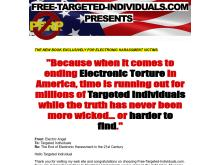 Freedom from V2k MindControl and Electronic Harassment  The Radiohead Protocol