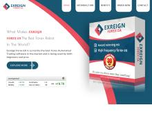 Exreign Forex Ea  1 REAL  1 DEMO FREE