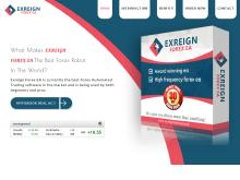 Exreign Forex Ea  2 REAL  2 DEMO FREE