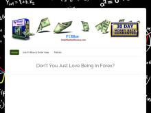Flywheel Forex EA – with 30 days Moneyback Guarantee  Flywheel Forex EA, 1 License