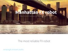 ManhattanFX Basic