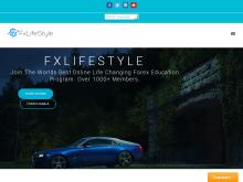 FxLifeStyle  Best Forex Signals, Pro Forex Course, Learn Forex Today  1 Month signals package