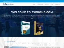 fxProud Gold Membership
