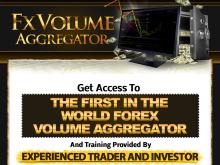 Forex Volume Aggregator Software  Best forex system and best forex indicator  FX Volume Aggregator Forex Trading System
