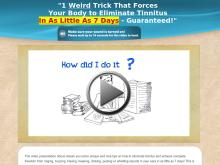 "Tinnitus Miracleâ""¢  FREE Video Presentation  Tinnitus Miracle (TM)"