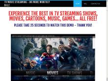 TV MOVIE STREAMING  MEANS NO MORE BILLS  ITVFREE TV Movie Streaming Box BOGO