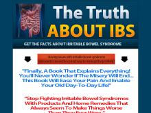 The Truth About Irritable Bowel Syndrome  PLR