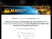 MLMmmLCP  LCP  MLM Marketing Machine