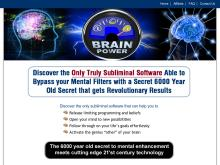 Powermind Subliminal |  Powermind Subliminal Software Mac