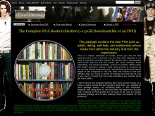 The Complete PUA Books Collection (~19 GB,Downloadable or o  The Complete PUA Books Collection (Downloadable ZIP)