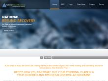 National Refund Recovery  Government Insurance Refund Processor