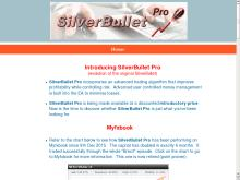 Domain Names, Web Hosting and Online Marketing Services | Network Solutions  SilverBullet Pro EA