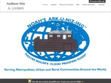 authorsite  ARKUNIZINGTMâ?THE â??NOAH`S ARKâ? MASTER SEALER`S FLOOD PROOFING GUIDE©