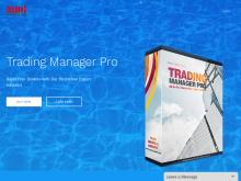 Trading Manager Pro – Fun, Smart, and Simple Expert Advisor  Trading Manager Pro  Professional