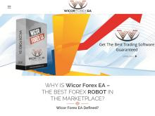 Wicor Forex EA  Wicor Forex {Exclusive}